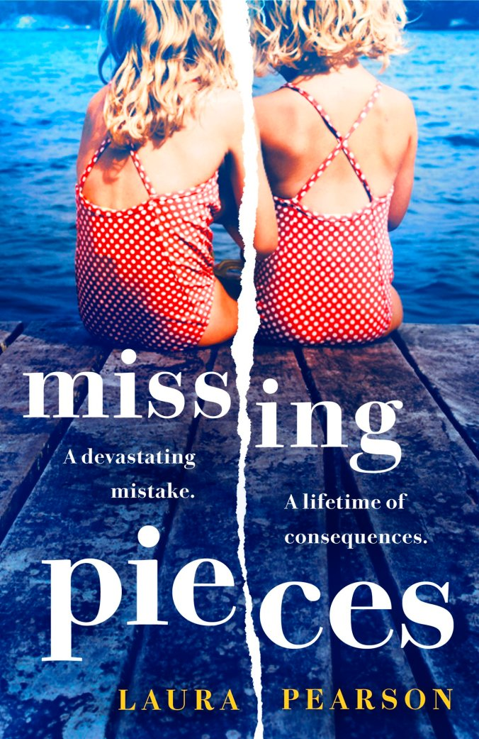 Missing Pieces-Laura Pearson